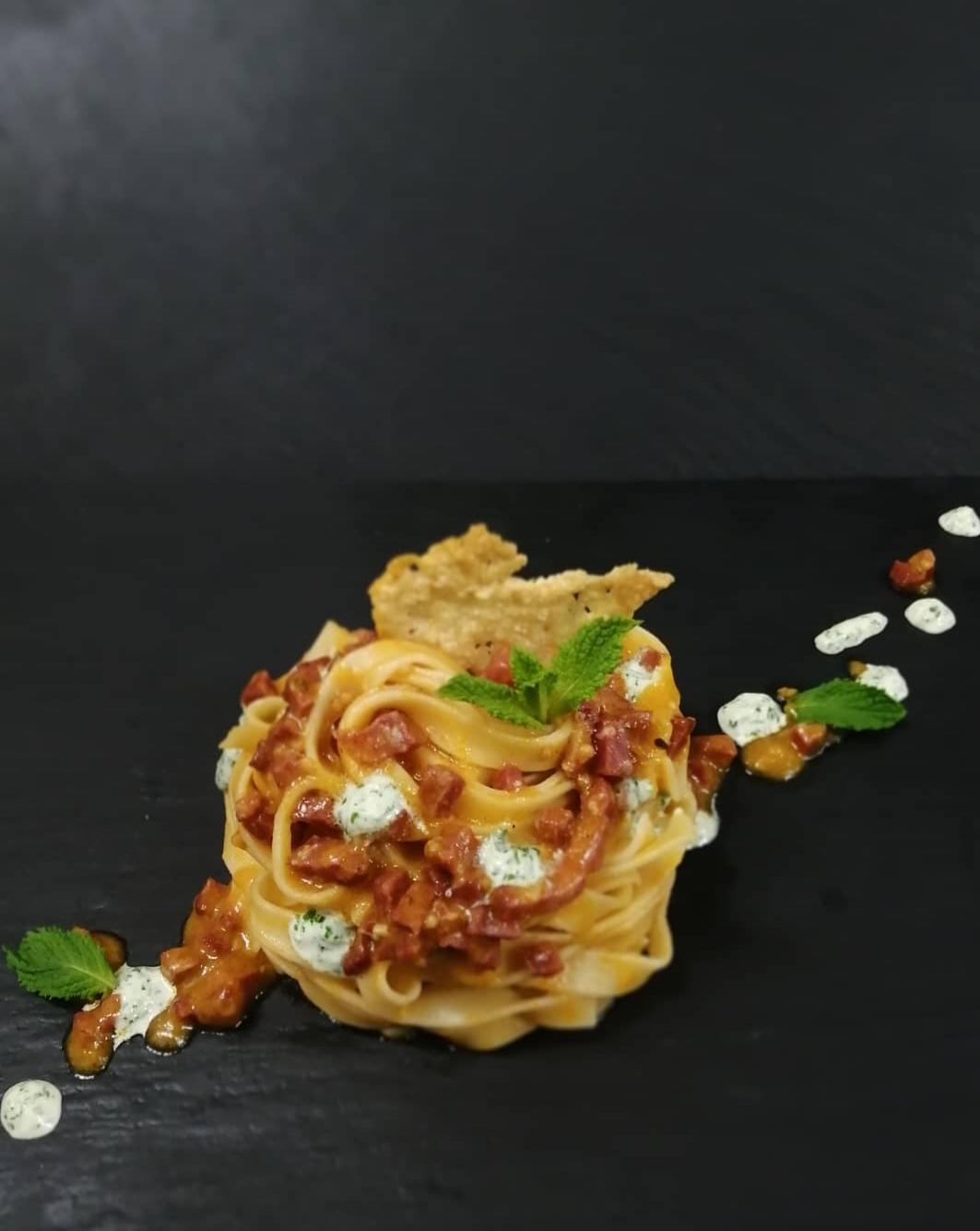 Garofalo - Tagliatella Garofalo della massaia